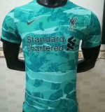 Liverpool 20/21 Away Kit