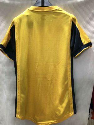 Arsenal Away Shirt 1999