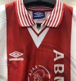 Ajax 1994/95 shirt