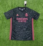 Real Madrid 3rd kit