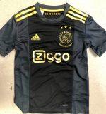 Ajax 3rd kit 2020/21