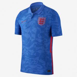 England Euro 2020 Shirt