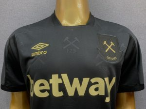west ham third kit 2020/21
