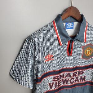 Manchester United 95/96 Shirt
