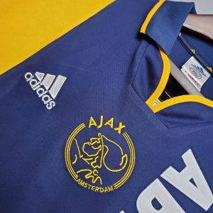 Ajax Centenary Away Shirt