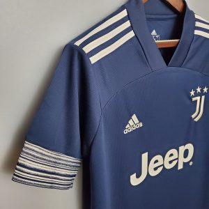 Juventus Away Kit 20/21