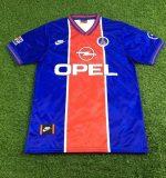 PSG 1994/95 Shirt