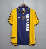Ajax Centenary Away Shirt