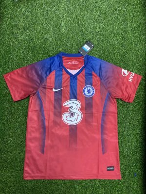 Chelsea 3rd Kit
