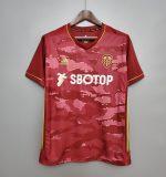 Leeds 3rd Shirt 20/21