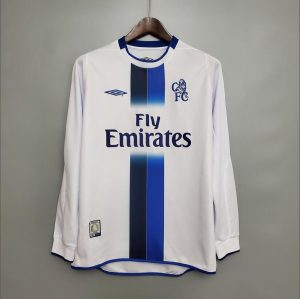 2003-05 Chelsea Away Shirt