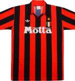 AC Milan Home Shirt 1992/93