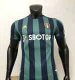 Leeds Away Shirt 20/21