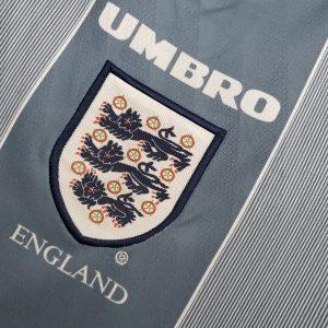 England Euro 1996 Shirt