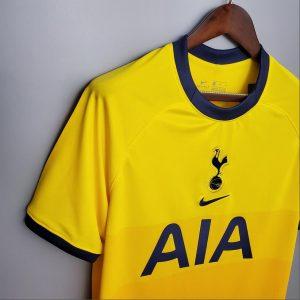 Spurs 3rd kit