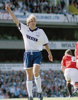 Tottenham 94/95 Home Shirt