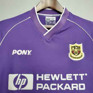 Tottenham 98/99 Away Shirt