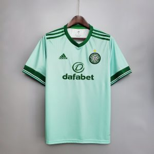 Celtic 20/21 Shirts