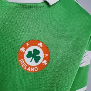 Ireland 1988 Shirt