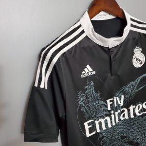 Real Madrid 2014/15 3rd Shirt
