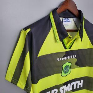 1996/97 Celtic Away Shirt