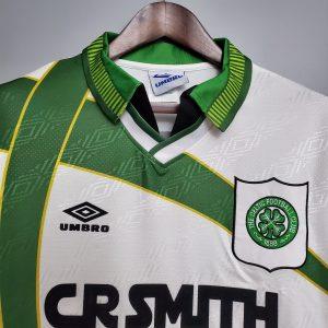 Celtic 93/95 Away Shirt