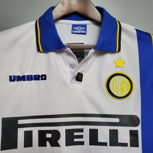 Inter Milan 97/98 Away