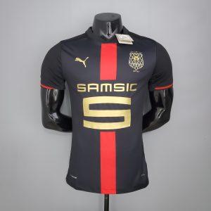 Rennes 120th Anniversary Edition player version
