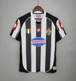 Juventus 2002/03 Home Shirt