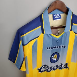 1996-97 Chelsea Away Shirt