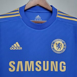 Chelsea Home Shirt 2012/13