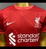 Liverpool 21/22 Shirt
