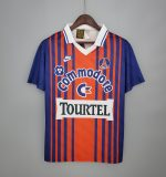 PSG home Shirt 1992/93