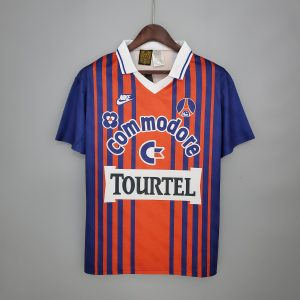 PSG home Shirt 1992/93