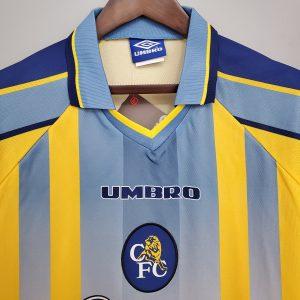 Chelsea 1996/97 Away Shirt