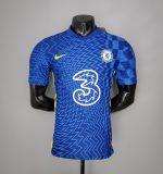 Chelsea 21/22 Kit