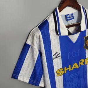 Manchester United 94/96 Third Shirt
