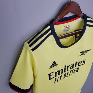 Arsenal 21/22 Away Kit