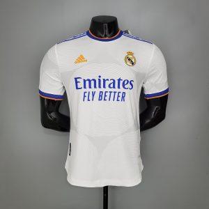 Real Madrid 21/22 Kit