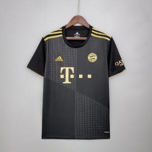Bayern Munich 21/22 Away Kit