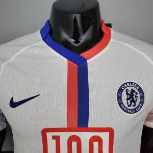 Chelsea 4th Kit 21/22