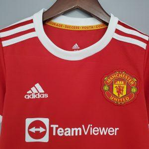Kids Manchester United 21/22 Kit