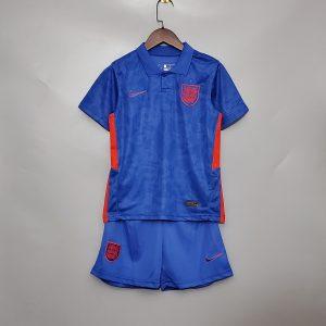 Kids England 2020 Euro Kit
