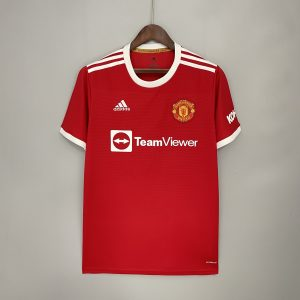 Manchester United 21/22 Kit