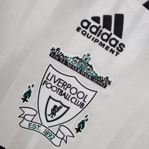 Liverpool 93/95 Away Shirt