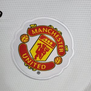 Manchester United 2009 Champions League Final Shirt