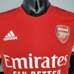 Arsenal 21/22 Home Kit
