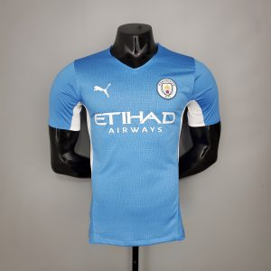 Man City 21/22 Kit