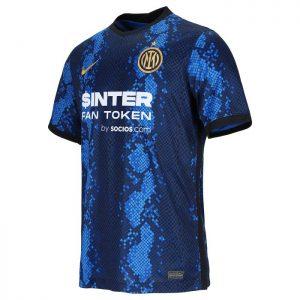 Inter Milan 21/22 Home Shirt