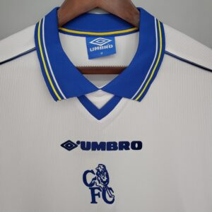 Chelsea 98/00 Away Shirt